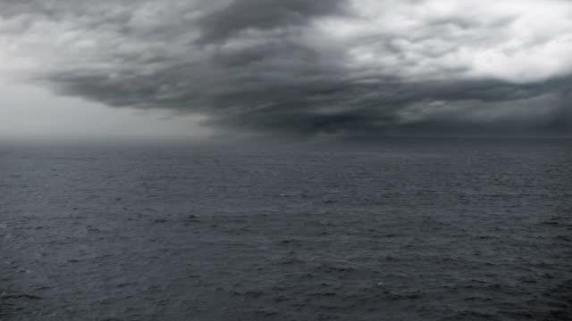 Ocean Storm video