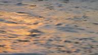 Ocean Tide Close video