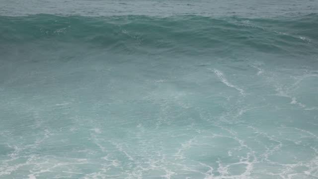 Ocean Wave video