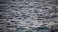 HD ocean waves background video