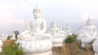 of Buddha, Sakeaw Province, Thailand, High quality, Ultra HD, 3840x2160 video