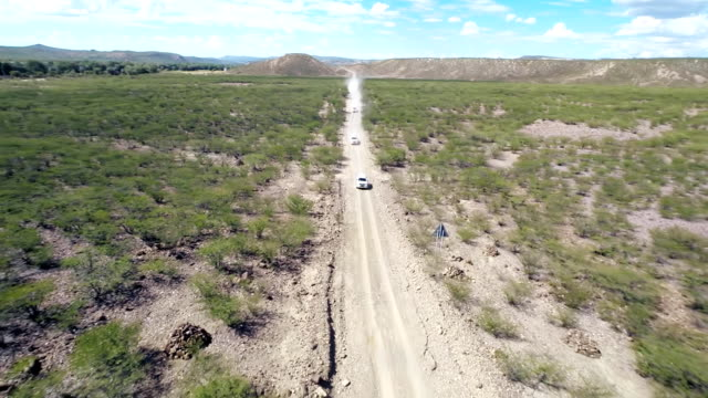 HELI Off Road Adventure In Namibia video