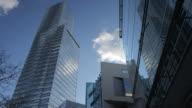 Office Buildings video