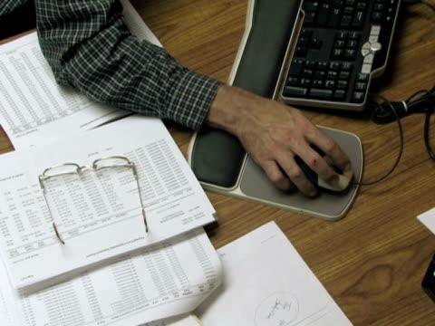 Office Desk video
