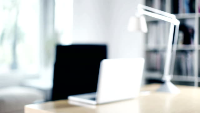 Office Laptop Style Design video