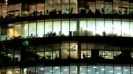 office night - HD/NTSC/PAL video