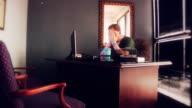 Office Stress video