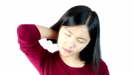 Office Syndrome: Neck Pain video