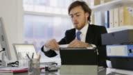Office time lapse     PR BS DE video