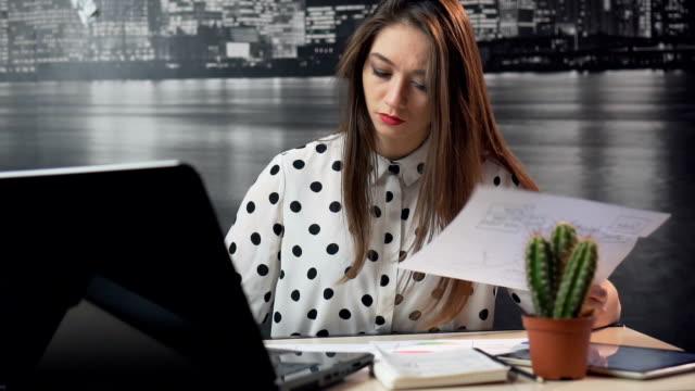 Office Work Impasse video