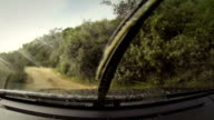 Off-road vehicle Car Onboard Camera video