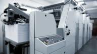 Offset Machine video
