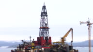 Offshore industry video