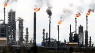 Oil and gas industry video