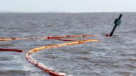 Oil Containment Boom video