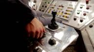 Oil Drilling Rig remote control video