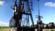 Oil Pump Jack video