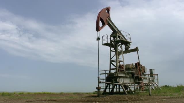 Oil Pump video