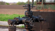 Oil pump (HD) video