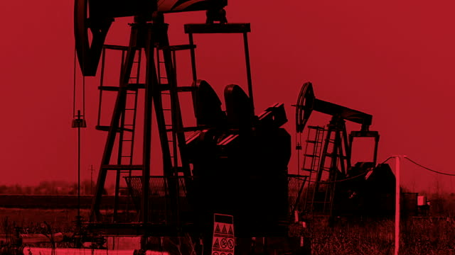 Oil Shortage video