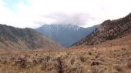 Okanagan Grasslands Timelapse, BC video