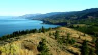 Okanagan Lake Penticton video