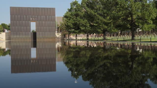 Oklahoma City Bombing Memorial video