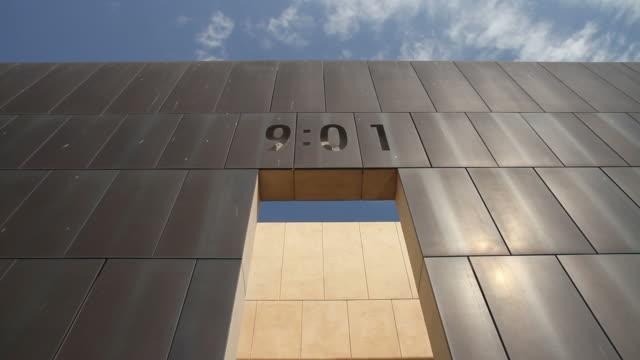 9:01 Oklahoma City Memorial video