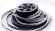 Old 8mm Films & Reels video