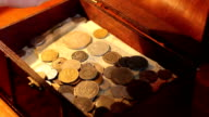 Old Coins Treasure video