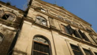 Old Customs House with Italian style in Bangkok video