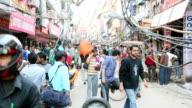 Old Delhi video
