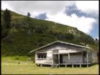 Old Derelict Farmhouse video