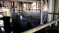 Old Factory video