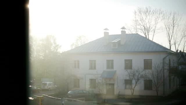 Old house for demolition video