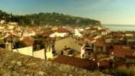 Old Istrian Rooftops video