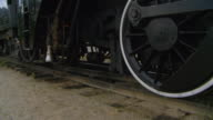 Old locomotive video