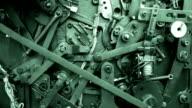 Old Machine video