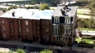 Old mansion in Newport Kentucky  - NEWPORT, KENTUCKY USA video