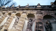 Old Masters Picture Gallery in Dresden video