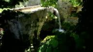 Old mill. Millau video