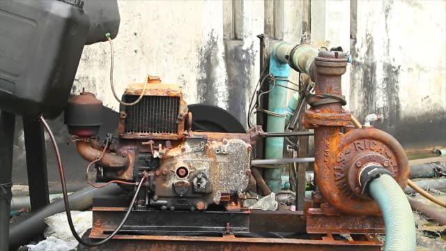Old Pump Water video