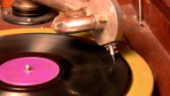 Old Record Player 1 video