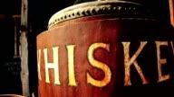 HD: Old Rusty Whiskey Distillery video