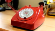 Old Style Telephone video