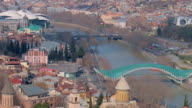 Old Tbilisi View video
