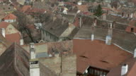 Old Tile Roofs video