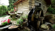 Old Watermill video