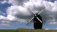 Old Windmill video