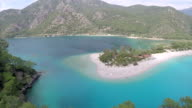 Oludeniz - Aerial video video